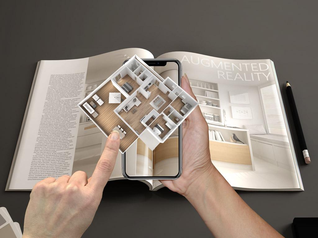 Realidad aumentada para arquitectura
