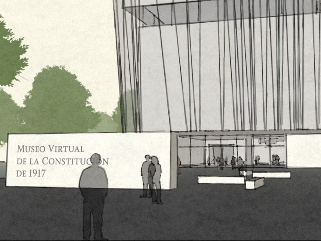 Desarrollamos Museos virtuales interactivos